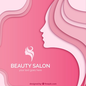 Salon de beauté