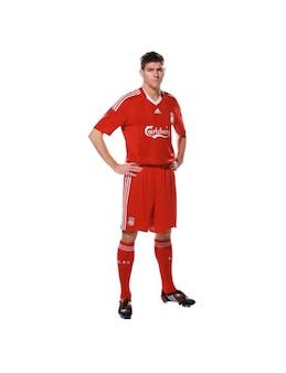 Steven Gerrard, Liverpool Premier League