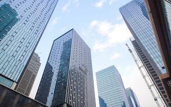 Sun District Blue Business Tower
