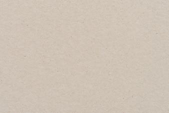 Surface de boîte en carton de plaine beige