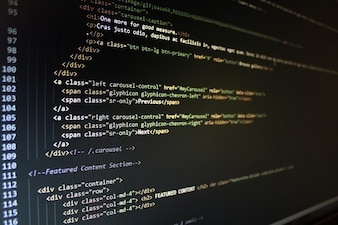 Tablette de programmation d'ordinateurs pour ordinateur portable