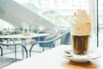 Tasse à café de Vienne