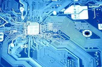 Technologies futures électronique du système intégré