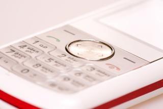 Téléphone mobile, de l'électronique
