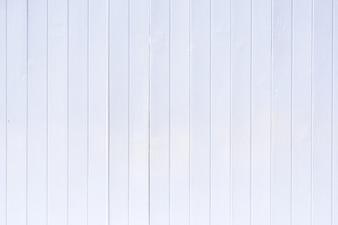 Texture de fond en bois à rayures verticales blanches