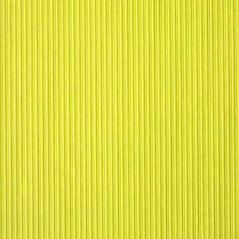 Texture de papier jaune stripe pour l'arrière plan
