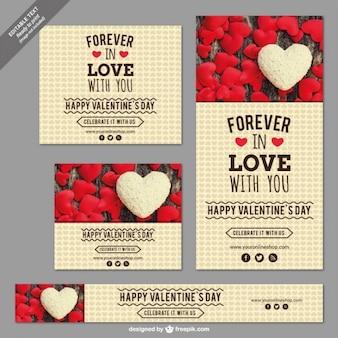 Le jeu Saint Valentin