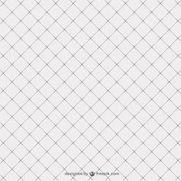 Vecteur motif de losange transparent