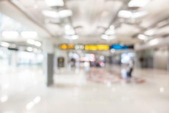 Vie du bâtiment rue du terminal passagers