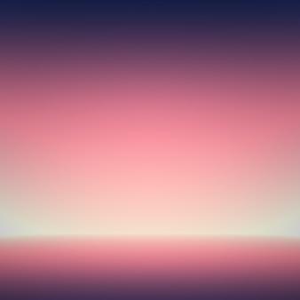 Violette mur lisse blanc