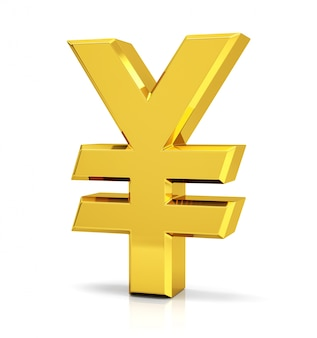 Yen Sign (Symbol)
