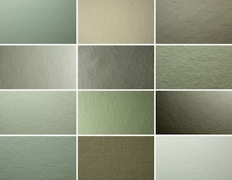 14 Paper High-Res Textures & Canvas