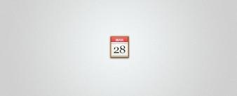 Calendario Icono