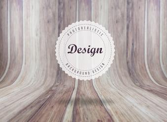 Fundo da textura de madeira moderna