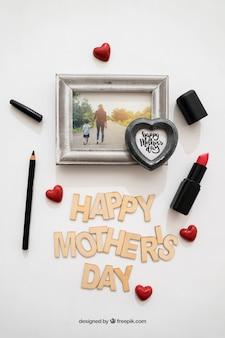 Linda presentación para el día de la madre