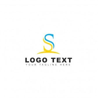Logo S Letter