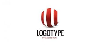 Modelo de negócios de design de logotipo