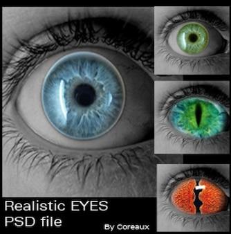 Oh meu olhos