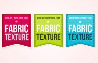Couleur couleurs design personnalisé tissu élégant hwk ruban rose rubans texture