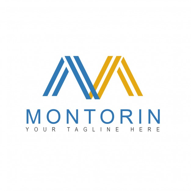 Logo Montorin marketing