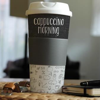 Mockup Cup