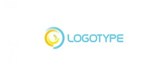 Firma gratis vector logo template
