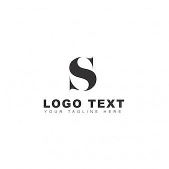 S Buchstaben Logo