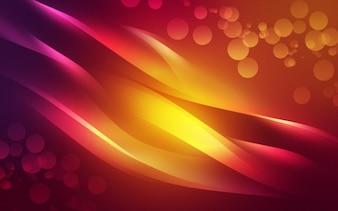Zusammenfassung Hintergrund Design