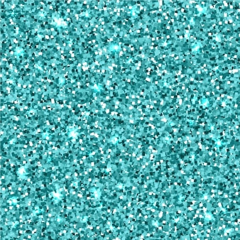 Bleu glitter seamless