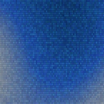 Bleu minuscules carrés texture