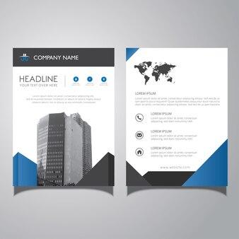 Brochure de l'entreprise Simpe
