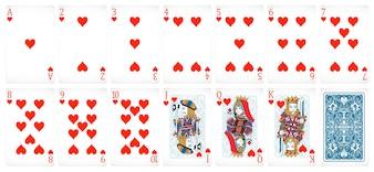 Cartes de poker