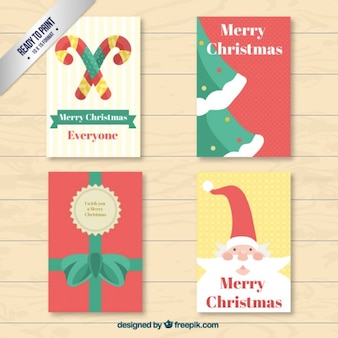 Collection Carte de Noël