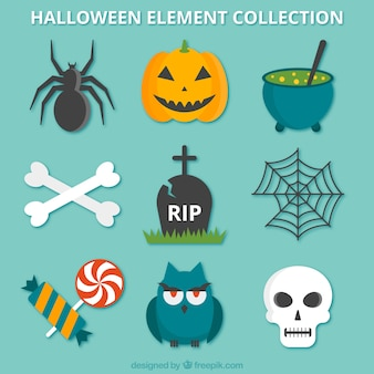 Collection d'article pour Halloween