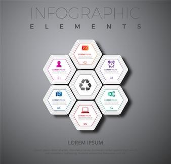 Collection d'éléments d'information