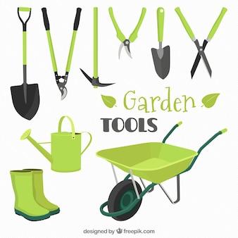 Outils De Jardinage   Vecteurs et Photos gratuites