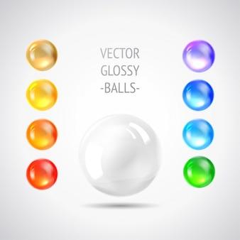 Coloré boules collection