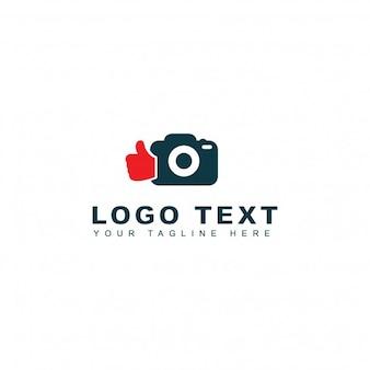 Comme le logo de la photo