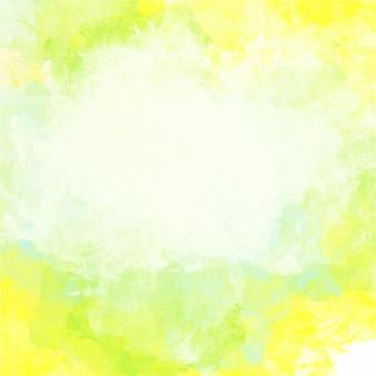 Conception de fond d'aquarelle