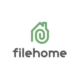 Conception du logo à domicile
