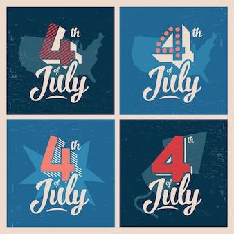 Contexte du 4 juillet
