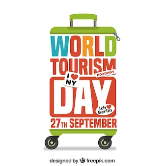Contexte du tourisme touristique mondial