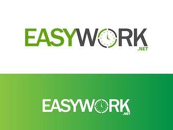 Création de logo de site Web freelance