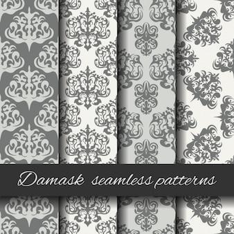 Damas collection seamless