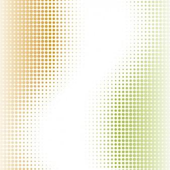 Demi-teinte de fond avec des couleurs inde
