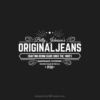 Des vêtements faits à la main Store Logo