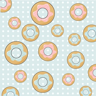 Design pattern Donuts