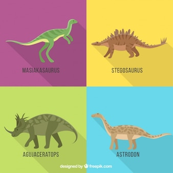 Dinosaures Fierce