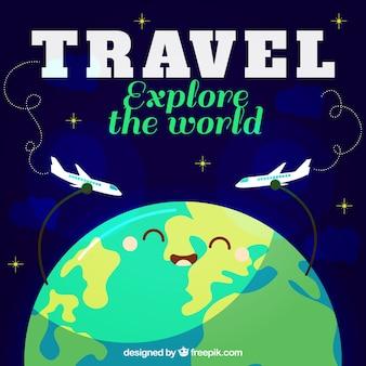 Explorez le contexte mondial