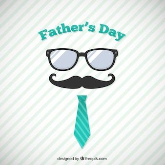 Fête des pères fond